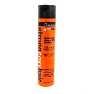 Strong Sexy Hair 10.1-ounce Strengthening Shampoo