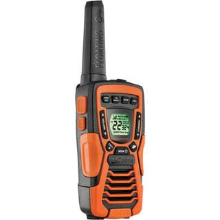 Cobra Rugged 37-mile Floating 2-way Radio
