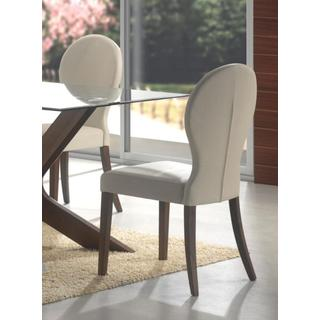 Ella Glass Side Chairs