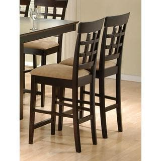 West Caraway Counter Height Dining Chairs (Set of 2)