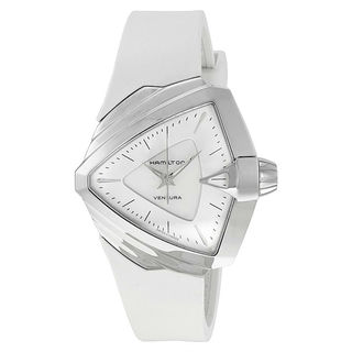 Hamilton Ventura H24251391 Women's Mother of Pearl Dial Watch