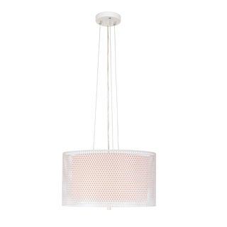 Lite Source 2-Light Parmida Pendant Lamp