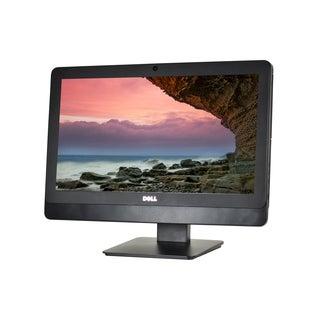 Dell Optiplex 3030-AIO Core i5-4570 3.2GHz CPU 4GB RAM 500GB HDD 19.5-inch HD+ display Windows 10 Pro Computer (Refurbished)
