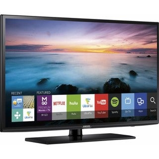 Samsung UN55J6201AFXZA 55-Inch 1080p HD Smart LED TV (Refurbished)