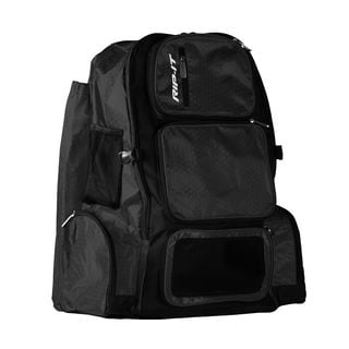 Pack-it-Up Nylon Baseball/Softball Bag