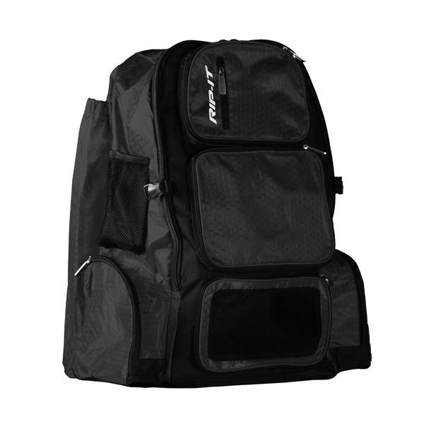 Pack-it-Up Nylon Baseball/Softball Bag