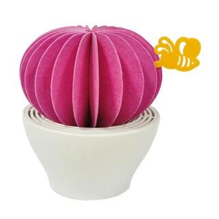 Nanum Felt Cactus Non-Electric Personal Humidifier