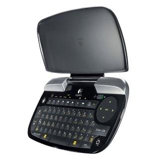 Logitech Mini Controller for Logitech Revue and Google TV