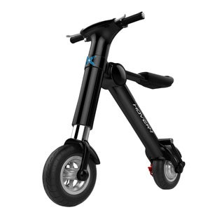 Hover 1 Folding Electrical Scooter (Option: Black)