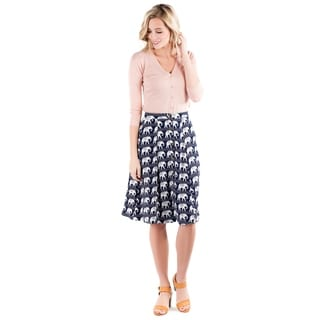 DownEast Basics Women's My Tribe Skirt