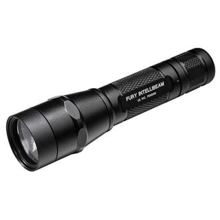 Surefire P2X Fury Intellibeam Flashlight, 600 Lumens (Black)