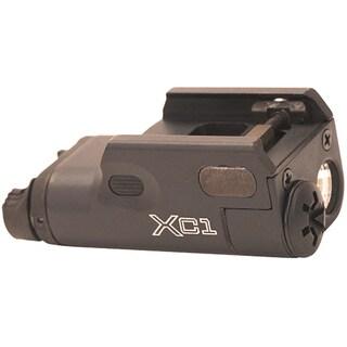 Surefire XC1 Compact Pistol Light with Mount, 200 Lumens (Black)|https://ak1.ostkcdn.com/images/products/14256132/P20844262.jpg?_ostk_perf_=percv&impolicy=medium
