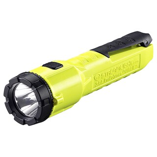 Streamlight 3AA ProPolymer Dualie Flashlight (Yellow)