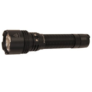 Fenix Flashlights Fenix RC Series, Rechargeable,Black 1000 Lumens