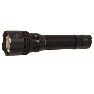 Fenix Flashlights Fenix RC Series, Rechargeable,Black 1000 Lumens