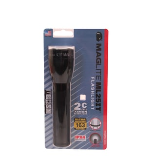 Maglite 2C Cell, Black
