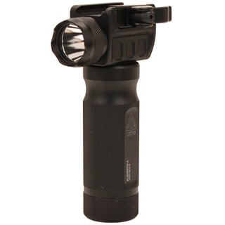 Leapers Inc. UTG New Gen Grip Light with QD Mounting Base, 400 Lumens (Black)