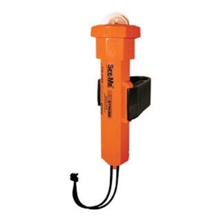 Ultimate Survival Technologies See-Me Strobe 2.0, Orange