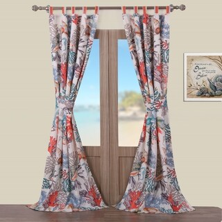Barefoot Bungalow Atlantis 4-Piece Window Panel Pair|https://ak1.ostkcdn.com/images/products/14256272/P20844400.jpg?_ostk_perf_=percv&impolicy=medium
