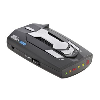 Cobra SPX 900 14-band High-performance Digital Radar Extreme-range and VG-2/Spectre/360-degree Protection Laser Detector