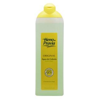 Heno de Pravia Original Agua de Colonia 25.6-ounce Cologne
