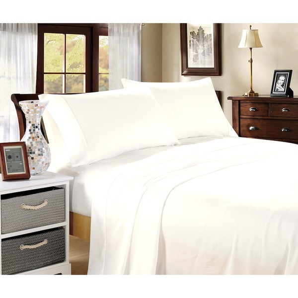 BolBom collection  400 Thread Count 100  Cotton sateen Sheet Sets