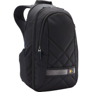 Case Logic Carrying Case (Backpack) Camera, iPad - Black