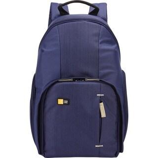 Case Logic TBC-411 Carrying Case (Backpack) Camera - Indigo