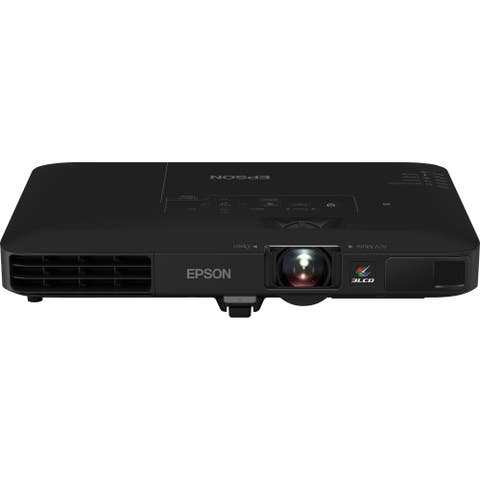 Epson LCD Projector - 16:10