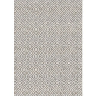 Couristan Monaco Pavers Indoor/Outdoor Area Rug (8'6 x 13')