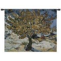 Fine Art Tapestries 'The Mulberry Tree' Wall Tapestry