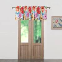 Barefoot Bungalow Esme Window Valance