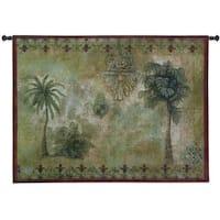 Fine Art Tapestries 'Masoala I' Cotton Wall Tapestry