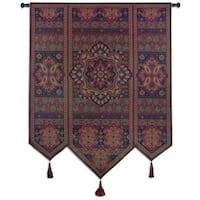 Fine Art Tapestries 'Masala Cinnamon' Wall Tapestry