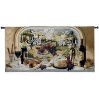 Fine Art Tapestries 'Harvest Celebration' Wall Tapestry