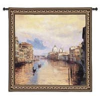 Fine Art Tapestries 'Grand Canal' Wall Tapestry