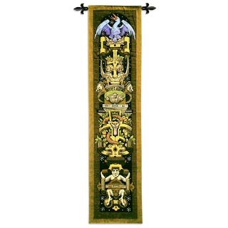 Fine Art Tapestries 'Gothic Panel' Wall Tapestry