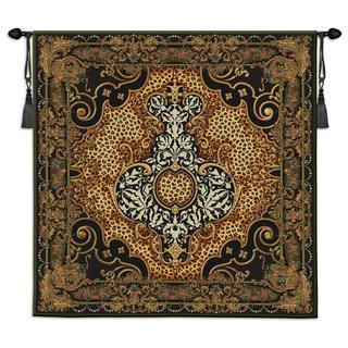 Onyx Safari Wall Tapestry