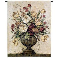 Fine Art Tapestries 'Reflections II' Cotton Wall Tapestry