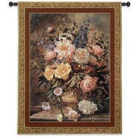 Fine Art Tapestries 'Nature's Glory III' Wall Tapestry