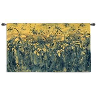 Fine Art Tapestries 'Sparks II' Cotton Wall Tapestry