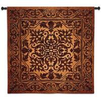 Fine Art Tapestries 'Iron Work' Wall Tapestry