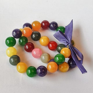 Malaysia Jade Bracelets (Set of 2)
