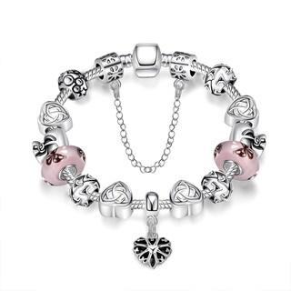Hakbaho Jewelry Real Love Is Everywhere Bracelet