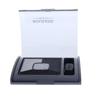 Bourjois Smoky Stories Quad Eyeshadow Pallette 01 Grey & Night