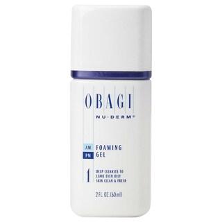Obagi Nu-Derm 2-ounce Foaming Gel Cleanser