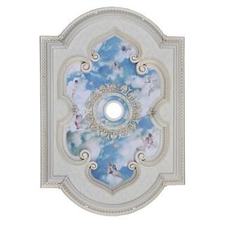 Ceiling Medallion ARC0913-F1-021