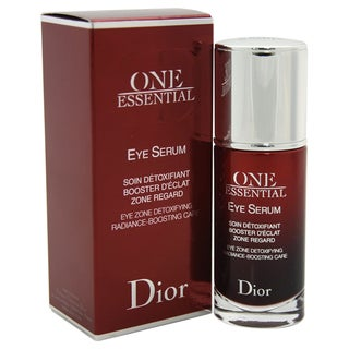 Dior One Essential 0.5-ounce Eye Serum
