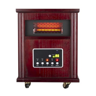 Konwin Infrared Heater with Remote Control