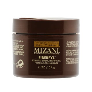 Mizani Fiberfyl Essential Strengthening Fix 2-ounce Primer